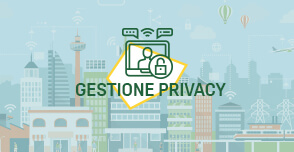 Gestione privacy
